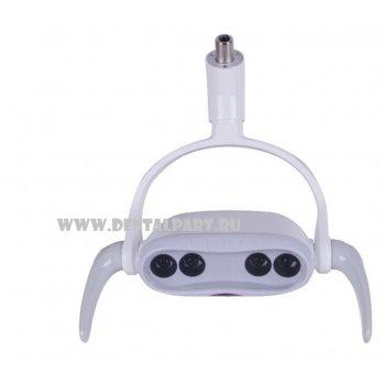 Светильник стоматологический светодиодный 4-точечный