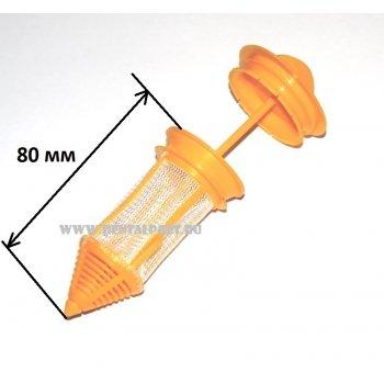 Фильтр пылесоса/слюноотсоса 80