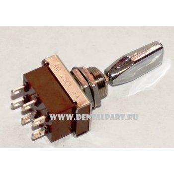 Электропереключатель (3 положения)