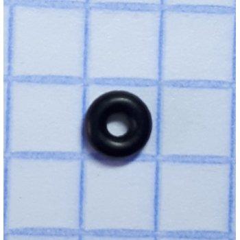 Кольцо уплотнительное 2х4мм