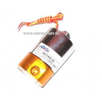 Электромагнитный клапан 220V большой