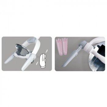 Светильник стоматологический светодиодный