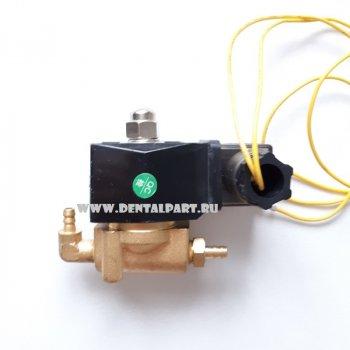 Соленойдный клапан закрытый (для вакуумной помпы/водяной помпы/осушителя/ воздушного фильтра)