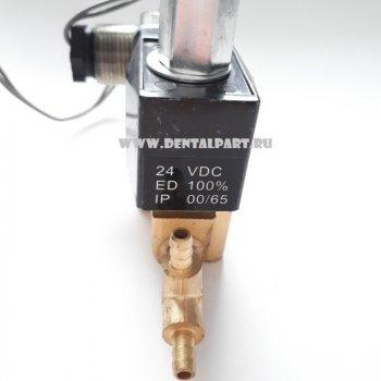 Соленойдный клапан открытый для радиатора